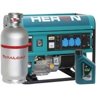 Heron EGM-55 AVR-1G aggregátor