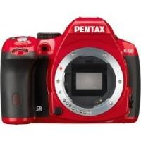 Pentax K-50 digitális fényképezőgép váz