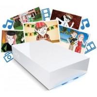 LaCie CloudBox 3TB hálózati merevlemez