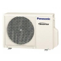 Panasonic CU-2E18PBE kültéri egység