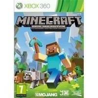 Minecraft - Xbox 360 játékprogram