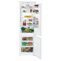 Liebherr ICS 3304 Comfort beépíthető kombinált hűtőszekrény