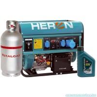 Heron EGM-68/55 AVR-1EG aggregátor