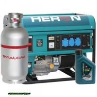 Heron EGM-55/48 AVR-1G aggregátor
