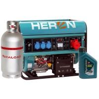 Heron EGM-68 AVR-3EG aggregátor