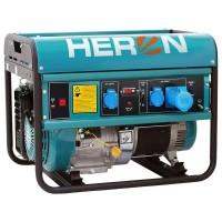 Heron EGM-68 AVR-1E aggregátor