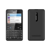 Nokia Asha 210 Dual SIM mobiltelefon