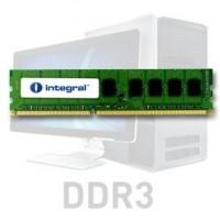 Integral 4GB 1333MHz CL9 DDR3 memória (IN3T4GNZBIX)