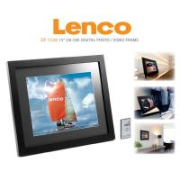 "Lenco DF-1020 10"" digitális képkeret"
