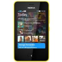 Nokia Asha 501 mobiltelefon