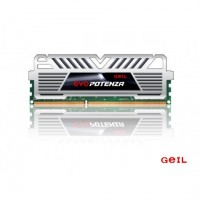 GeIL EVO Potenza 8GB (2x4GB) 2666MHz CL11 DDR3 memória