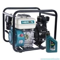 Heron EMPH 15-10 benzinmotoros szivattyú