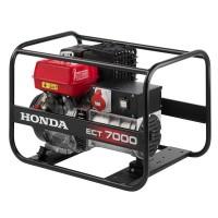 HONDA ECT 7000 aggregátor