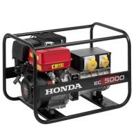HONDA EC 5000 aggregátor