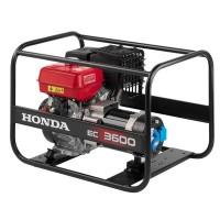 HONDA EC 3600 aggregátor