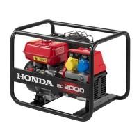 HONDA EC 2000 aggregátor