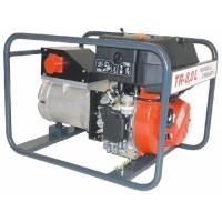 Lombardini TR-8.0 L dízelmotoros aggregátor