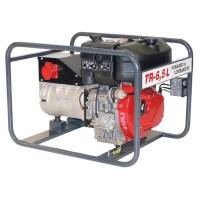 Lombardini TR-6,5 L dízelmotoros aggregátor