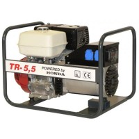 Honda TR - 5,5 aggregátor