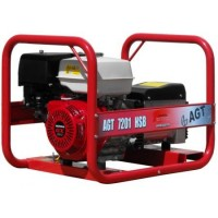 AGT 7201 HSB aggregátor