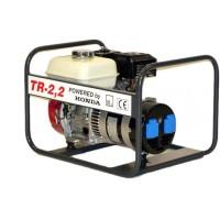 Honda TR - 2,2 aggregátor