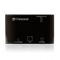 Transcend P8 kártyaolvasó (TS-RDP8)