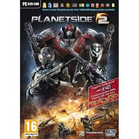 PlanetSide 2 - PC