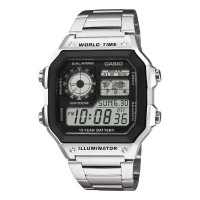 Casio Collection AE-1200WHD férfi karóra