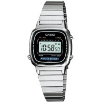 Casio Collection LA-670W férfi karóra