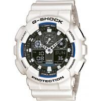 Casio G-Shock GA-100 férfi karóra