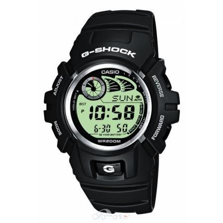 Casio G-Shock G 2900F karóra ac03596c0d
