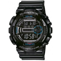 Casio G-Shock GD-110 férfi karóra