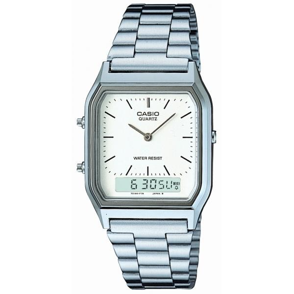 Casio Collection AQ-230 férfi karóra 2365594adc
