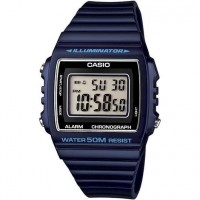 Casio Collection W-215H karóra