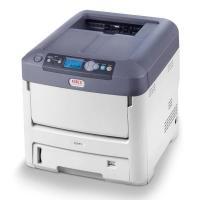 OKI C711n színes LED nyomtató