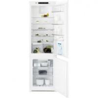 Electrolux ENN2853COW alulfagyasztós beépíthető hűtőszekrény