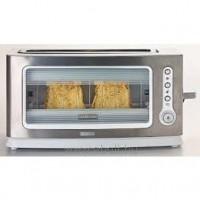 Ariete 111 Look&Toast üvegfalú  kenyérpirító