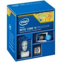 Intel Core i5-4440S processzor