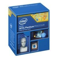 Intel Pentium Dual Core G3420 processzor