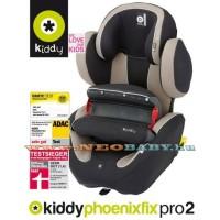 Kiddy Kiddy PhoenixFix Pro 2 gyerekülés