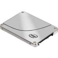 Intel S3500 Series 600GB SSD meghajtó