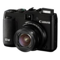 Canon PowerShot G16 digitális fényképezőgép