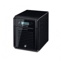Buffalo TeraStation 3400D 4TB hálózati adattároló