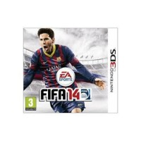 FIFA 14 -3DS játékprogram