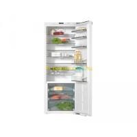 MIELE Beépíthető Hűtőszekrény K 37472 ID