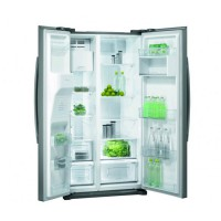 Gorenje NRS 9181 CX side by side hűtőszekrény