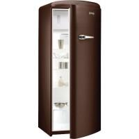 Gorenje RB 60299 OCH egyajtós hűtőszekrény