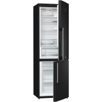 Gorenje RK 62 FSY2B alulfagyasztós hűtőszekrény