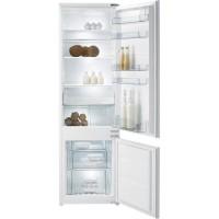 Gorenje RKI 4182 EW alulfagyasztós hűtőszekrény
