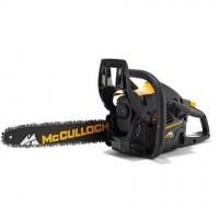 McCulloch CS-340 benzines láncfűrész
